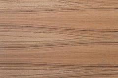 tek di legno di struttura Fotografia Stock
