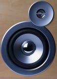 tek głośnikowy Fotografia Stock