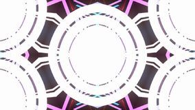 TEK Pattern 12 stock footage