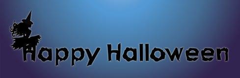 Teken 2 van Halloween royalty-vrije illustratie