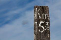 teken Stock Afbeelding
