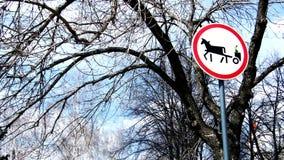 Teken die dieren met karren belemmeren royalty-vrije stock foto's
