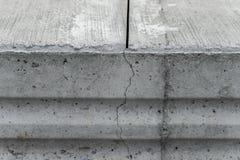 Teknik för att hälla betong på aerodromen Royaltyfri Fotografi