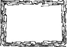 Teknisk linje royaltyfri illustrationer