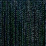 Tekniskt avancerad text Royaltyfria Foton