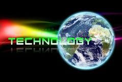 Teknologi Arkivfoton