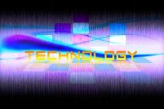 Teknologi Arkivbild