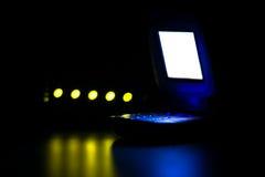 teknologi Royaltyfri Fotografi