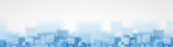 Teknologibakgrund, idé av lösningen för global affär Arkivbild
