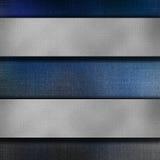 Teknologidesignen med texturerar och techbeståndsdelar Royaltyfria Foton