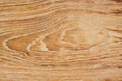 Tekowa drewniana tekstura Zdjęcia Stock