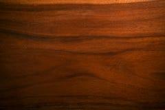 Tekowa drewniana tekstura Zdjęcia Royalty Free
