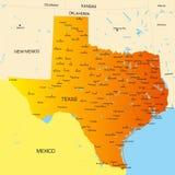 Teksas Fotografia Stock