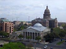 Teksas kongres zdjęcie stock