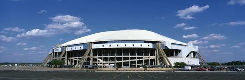 Teksas Stadium zdjęcia royalty free
