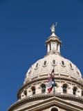 Teksas Stan Capitol Budynek   Obrazy Royalty Free