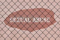 Teksta wykorzystywani seksualne obrazy royalty free
