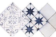 tekstur ceramiczne ceranic p?ytki obraz stock