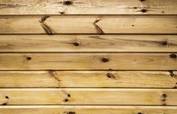 3 tekstur drewno Fotografia Stock