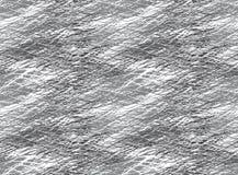 Tekstur szarość futerko royalty ilustracja