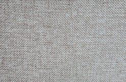 Tekstur szarość tkanina Obrazy Royalty Free