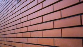 Tekstura ściana z cegieł Obrazy Stock