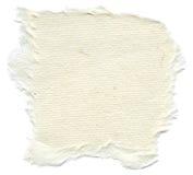 Odosobniona Ryżowego papieru tekstura - Kremowy biel XXXXL obrazy royalty free