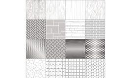 Tekstura architekt Fotografia Stock