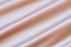 Tekstura atłasowa tkanina Obraz Royalty Free