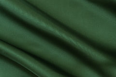 Tekstura atłasowa tkanina Zdjęcia Royalty Free