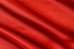 Tekstura atłasowa tkanina Zdjęcie Royalty Free