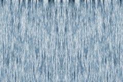 Tekstura błękita lód Obrazy Royalty Free
