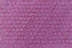 Tekstura błonnik Różowy błonnik obraz royalty free
