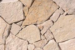 Tekstura barwiący kamień łamający Obrazy Stock