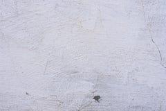 Tekstura betonowa ściana z pęknięciami i narysami które mogą używać jako tło zdjęcie stock
