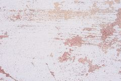 Tekstura betonowa ściana z pęknięciami i narysami które mogą używać jako tło obraz stock