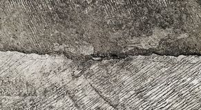 Tekstura betonowa podłoga zdjęcia royalty free