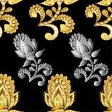 tekstura bezszwowy wektor royalty ilustracja