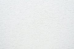 Tekstura biel płytki breloczek reliefowy oblamowanie sufit lub fotografia stock