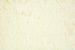Tekstura bielu proszek Zdjęcie Royalty Free