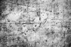 Tekstura brudny i miie starego papier czarny white Obraz Stock