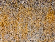 Tekstura cementowy tynk dla tła Zdjęcie Royalty Free