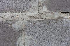 Tekstura ściany Fotografia Royalty Free