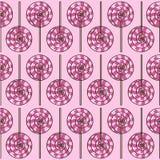 Tekstura cukierek Fotografia Royalty Free