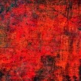 tekstura czerwony rocznik Zdjęcia Royalty Free