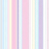Tekstura dla tkanin tkaniny deseniowy dziecko royalty ilustracja