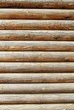 Tekstura drewniana rama. Obrazy Royalty Free