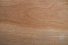 Tekstura drewniany deski zbliżenie Obraz Royalty Free