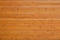 Tekstura drewniany ogrodzenie Zdjęcie Royalty Free