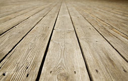 Tekstura drewno Stara podłoga Obrazy Royalty Free